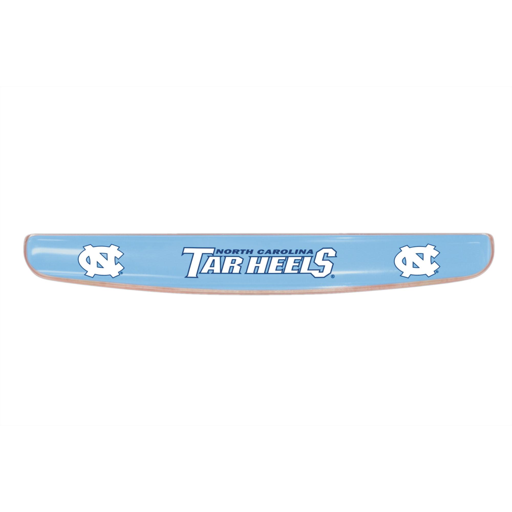 NCAA University of North Carolina - Chapel Hill Tar Heels Gel Wrist Rest Office Accessory