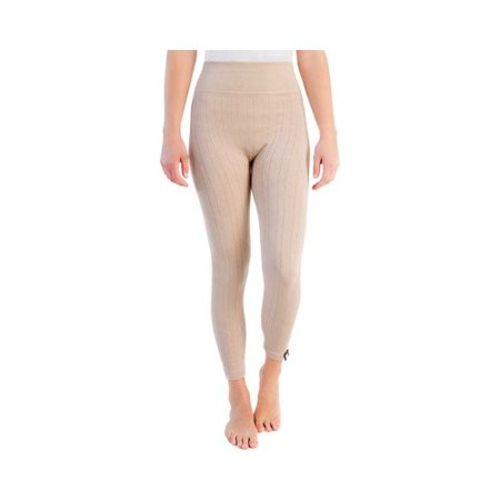 0b26d0cfcbd3e Women's Cable Knit Leggings - Walmart.com