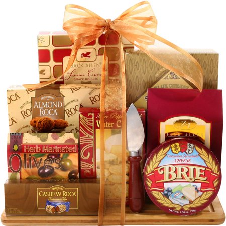 Alder Creek Holiday Cutting Board Gift Set, 9 pc