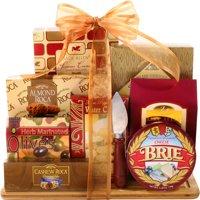 Alder Creek Holiday Cutting Board Gift Set, 9 pc