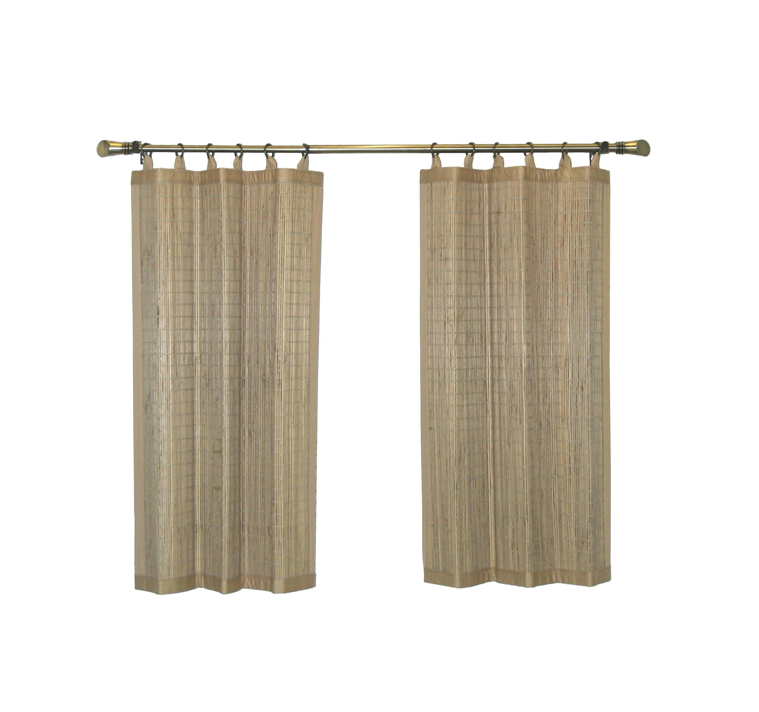 Versailles Bamboo Wood Ring Top Tier Set (24in x 36in)