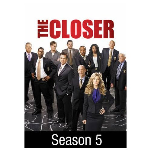 The Closer: Waivers of Extradition (Season 5: Ep. 12) (2009)