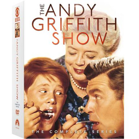 The Andy Griffith Show  The Complete Series