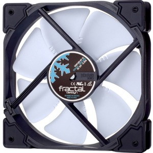 Venturi HF 12 PMW White Case Fan