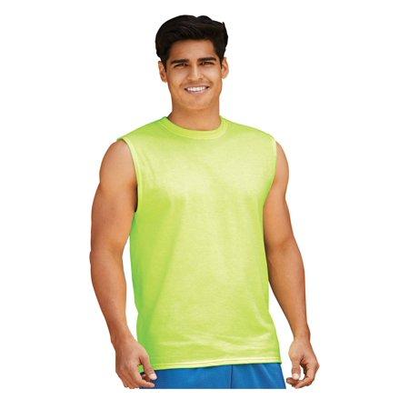 Jerzees Men's Performance Tear Away Label T-Shirt, Style 29SR