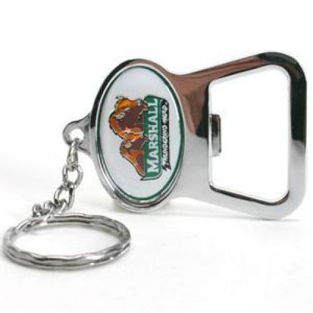 Tpg Inserts (Marshall Metal Key Chain And Bottle Opener W/domed Insert -