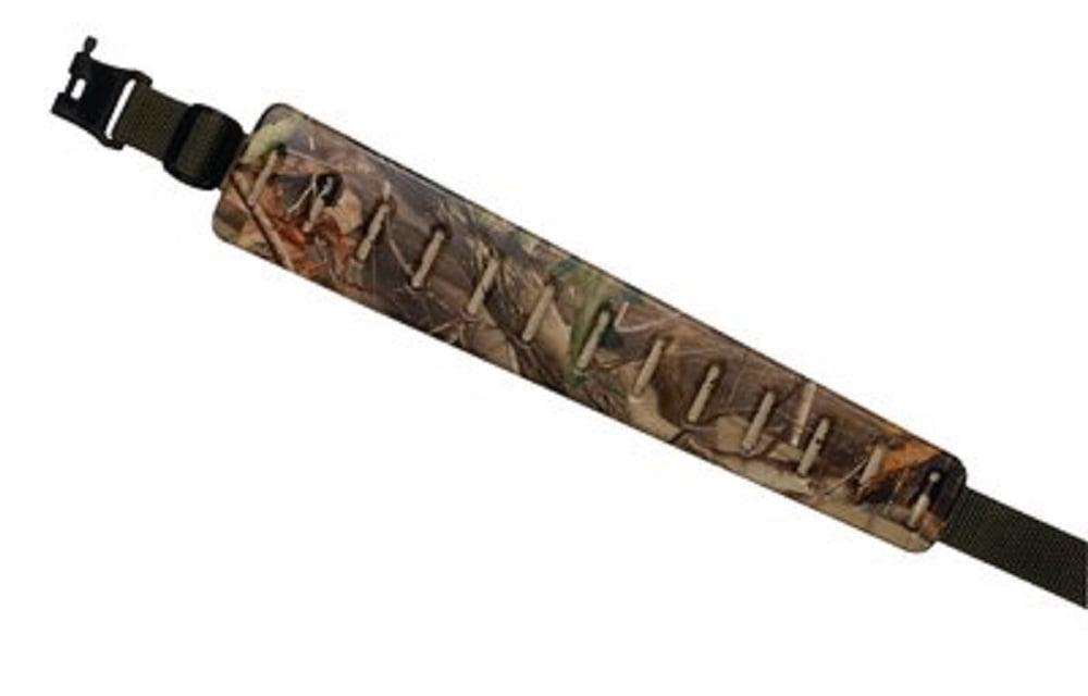 CVA 500155 Quake Claw Rifle Sling, Realtree HD by CVA/BLACK POWDER PRODUCTS