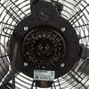 B-Air Firtana-20X High Velocity Floor Fan Electric Industrial Shop and Home Fan, 20