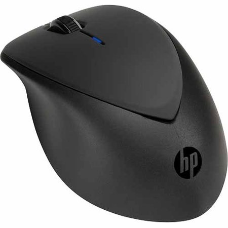 hp bluetooth mouse x4000b manual
