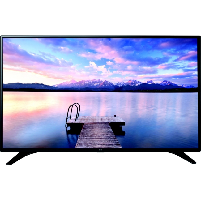 "LG 49LW340C 49"" 1080p 60Hz Direct LED Commercial Lite Integrated HDTV"