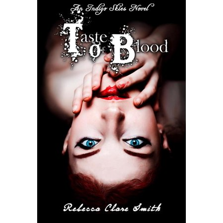 Taste Of Blood - eBook