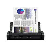 Best Adf Scanners - Epson WorkForce ES-200 Color Portable Document Scanner Review