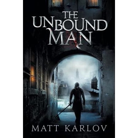 The Unbound Man by