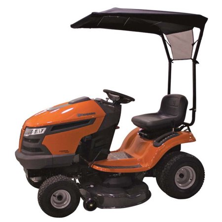Husqvarna 531308322 Universal Lawn Tractor Mower Sun Shade 2007 & After OEM