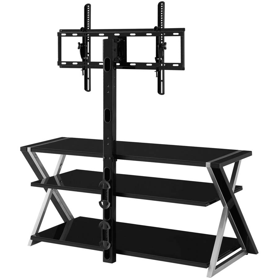 Whalen 3 In 1 Flat Panel Tv Stand Instructions