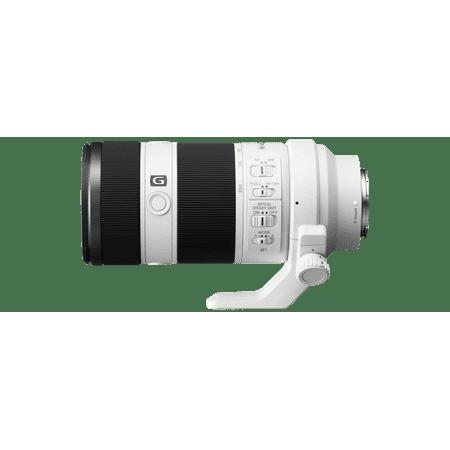 SEL70200G FE 70-200mm F4 G OSS Full-frame E-mount Zoom