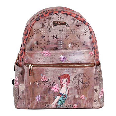women's nicole lee quinn fashionable backpack (Laptop Backpack Nicole Lee)