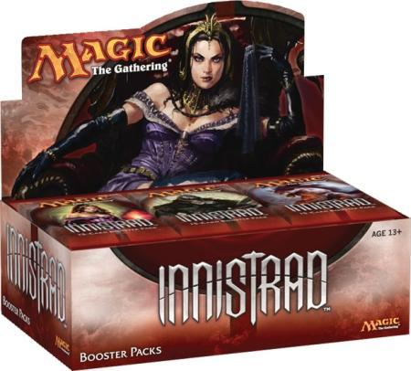 Magic The Gathering Innistrad Booster Box