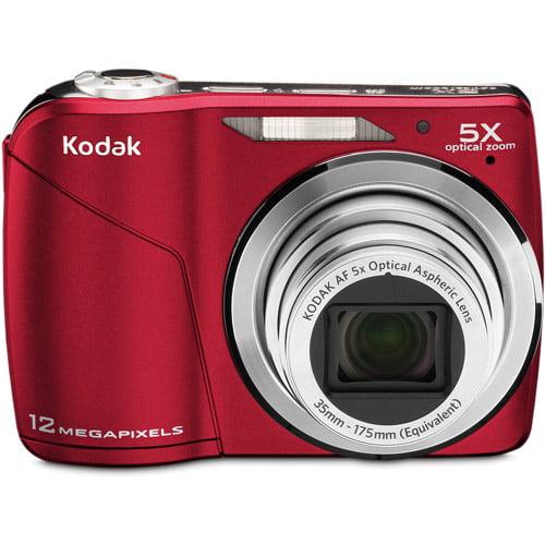 Kodak C190 Red Digital Camera