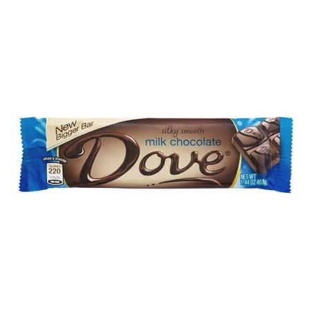 0fd85a4c350 Dove Chocolate Milk Chocolate Candy Bar – 1.3oz – BrickSeek