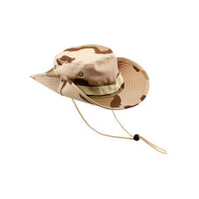 25dbc77d79f Unique Bargains Men Women Adjustable Hiking Fishing Cap Sun Hat Mesh ...