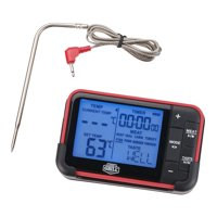 Expert Grill Wireless Digital BBQ Grilling Thermometer