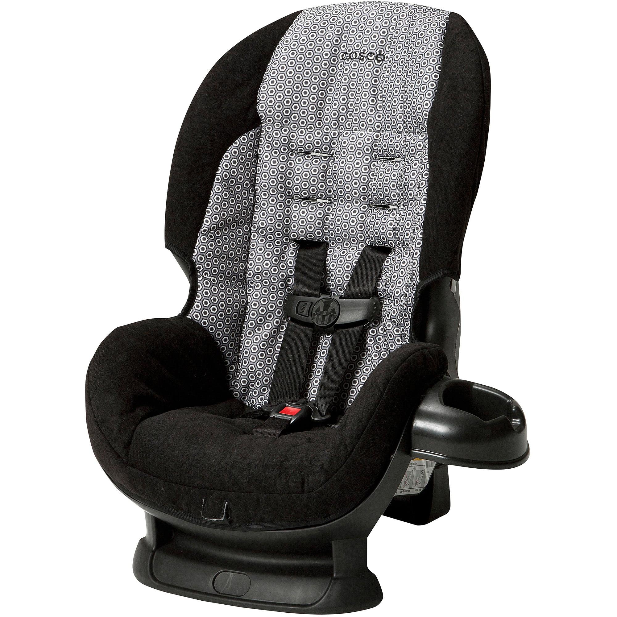 Cosco Scenera Convertible Car Seat Instructions