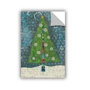 Holiday Tree I