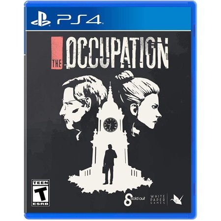 The Occupation - PlayStation 4 - image 1 of 5