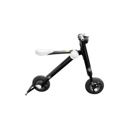 Emiocycles Foldable Bike