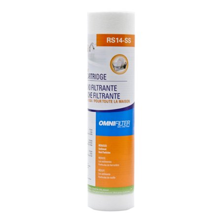 Rs14Ss Whole House Replacement Cartridge - image 1 of 1