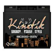 Kinetik HC600-REV 600 W 12V High Current AGM Car Audio Power Cell Battery