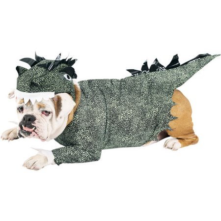 Dinosaur Dog Costume - Dinosaur Dog Costume