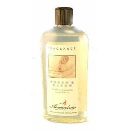 Alexandria Fragrance Lamp Oil Refills - 16oz - EUCALYPTUS JASMINE ()