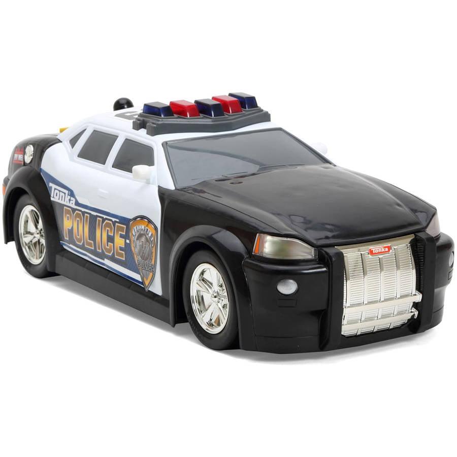Funrise Toy Tonka Mighty Motorized Police Cruiser by Funrise