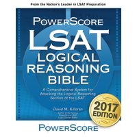 The PowerScore LSAT Logical Reasoning Bible - eBook
