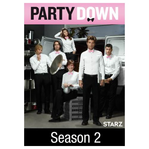 Party Down: Season 2 (2010)