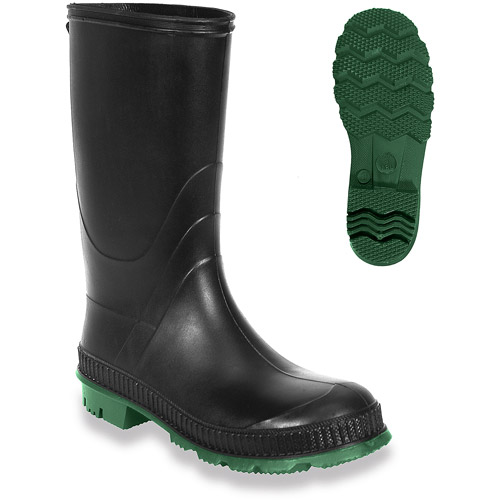 Popular Women39s Metal Buckle Rain Boots Shoes  Walmartcom