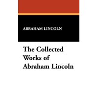 The Collected Works of Abraham Lincoln (Index) (Hardcover)