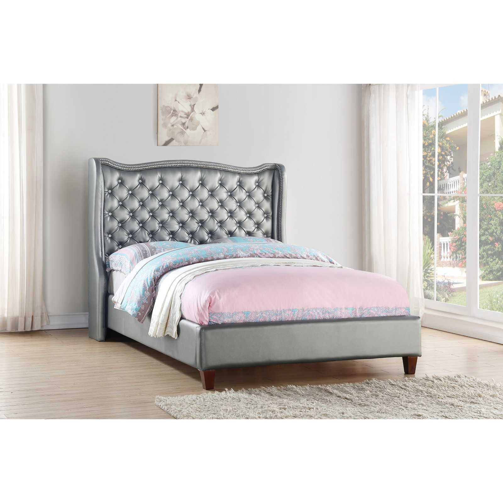 Donco Kids Madison Youth Bed