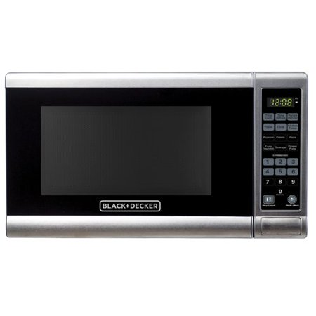 .7CF Microwave Stainless