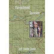 Threatened Species - eBook