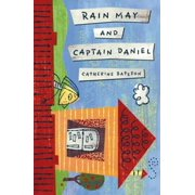 Rain May and Captain Daniel - eBook