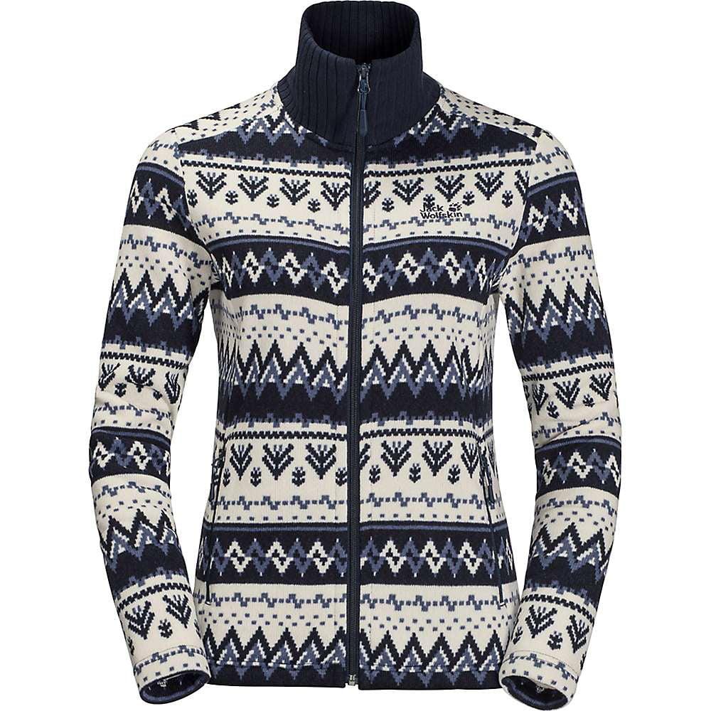 Jack Wolfskin Women's Nordic Jacket