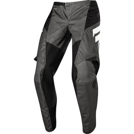 Shift Racing White Label Muse Youth Pants (Shift Motocross Pants)