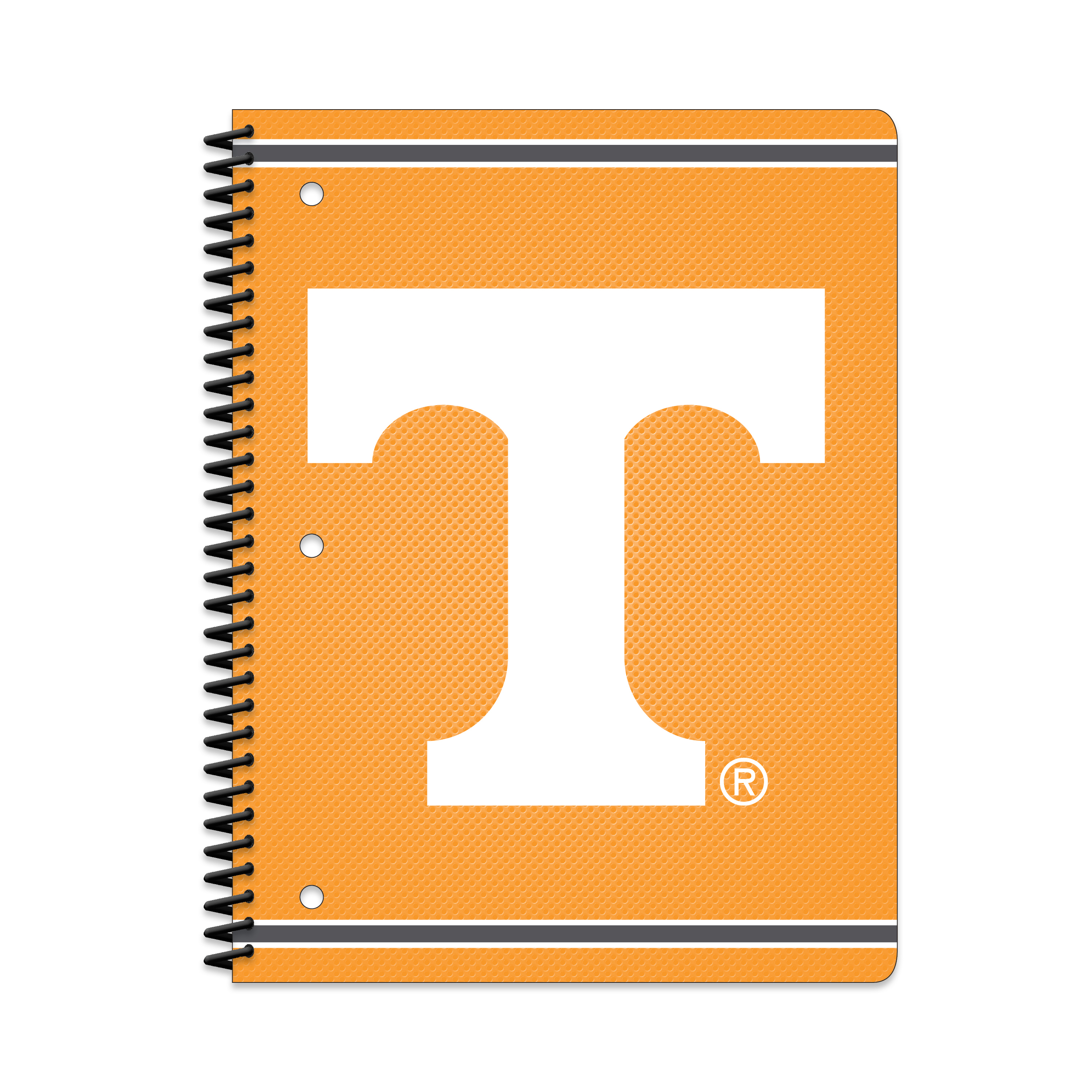 TENN VOLS CLASSIC 1-SUBJECT NOTEBOOK