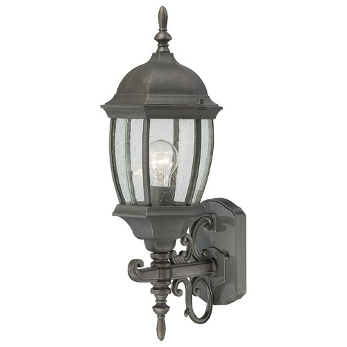 Thomas Lighting Covington 1-Light Outdoor Sconce