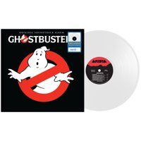 Ghostbusters Original Soundtrack (Walmart Exclusive) - Vinyl
