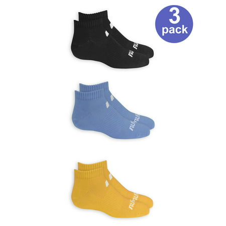 Boys' Repreve Low Cut Socks 3 -
