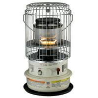Dyna-Glo WK11C8 10,500 BTU Indoor Kerosene Radiant Heater